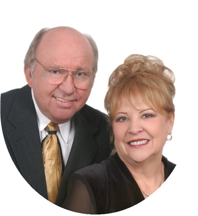 Ken & Mary Roland